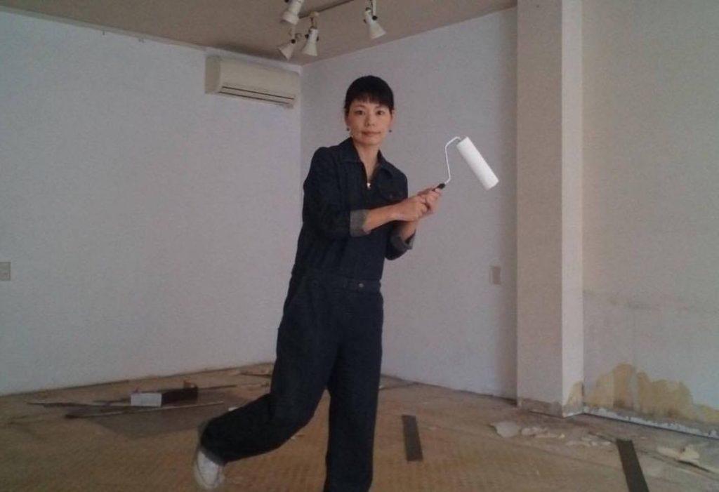 DIY リノベーション 佐賀 武雄 ワークショップ